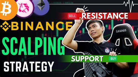 There are two types of governance. HOW TO TRADE SCALPING ON BINANCE FOR BEGINNERS / BASIC SUPPORT AND RESISTANCE METHOD ...