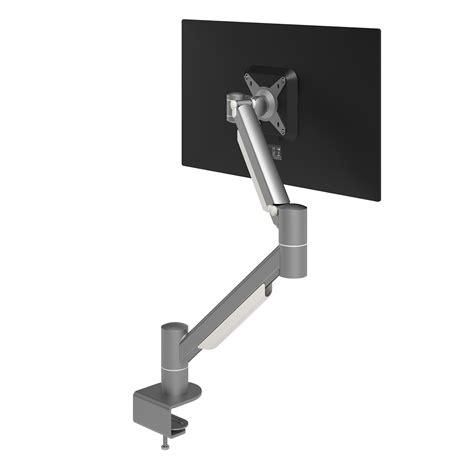 support ecran bureau viewmate plus bras support écran bureau 832 dataflex