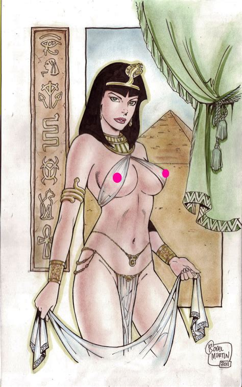 Egyptian Princess By Rodel Martin 04232013 By Rodelsm21