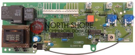 Mmtc Garage Door Opener Wiring Diagram by Liftmaster Chamberlain Garage Door Opener Circuit Board