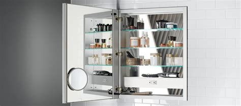 Kohler K 99010 Na Verdera Medicine Cabinet by Kohler K 99010 Na Verdera Medicine Cabinet Inspirative