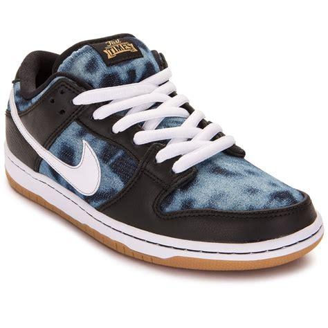 Nike SB Dunk Low Premium Fast Times QS Shoes