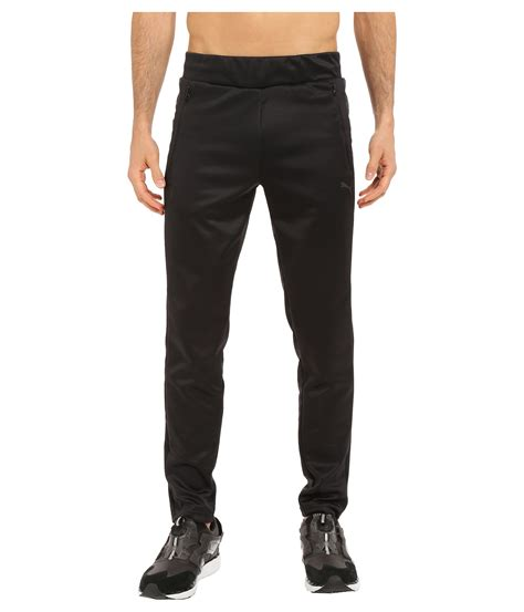 Find this pin and more on ferrari by futureway. PUMA Ferrari Track Pants Open in Blue for Men - Lyst