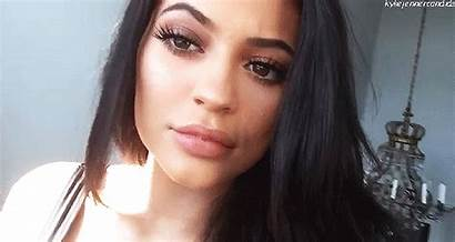Kylie Jenner Shocked Lip Lips Madspread Enormous