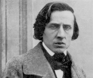 Fru00e9du00e9ric Chopin Biography Childhood Life Achievements