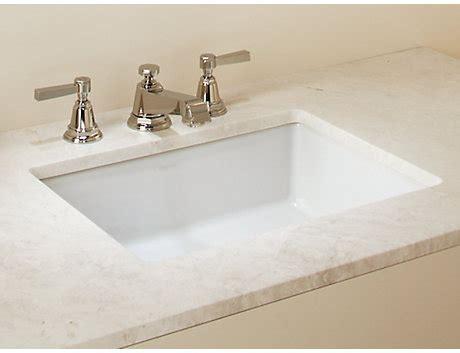 Kohler Sink Bathroom by Bathroom Sinks Undermount Pedestal More Kohler