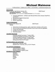resume anticipated graduation resume ideas With expected to graduate in resume sample