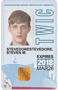 Method to get a twic card. TWIC cards get security facelift - Professional Mariner