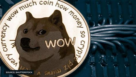 Why is Dogecoin going up? Dogecoin reaches close to peak ...