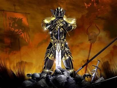 Knight Fantasy King Abyss