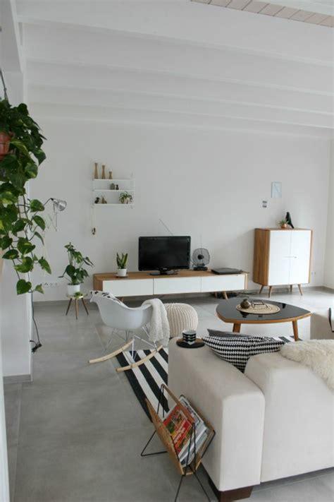 Fliesen Wohnzimmer Ideen by Bodenfliesen Wohnzimmer Sch 246 Ne Ideen F 252 R Den Wohnzimmerboden