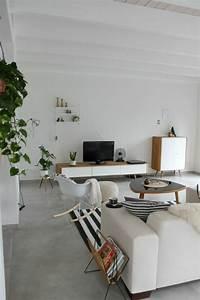 Farbe Für Bodenfliesen : bodenfliesen wohnzimmer sch ne ideen f r den wohnzimmerboden ~ Sanjose-hotels-ca.com Haus und Dekorationen