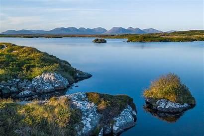 Ireland Connemara Places Visit National Park Dublin