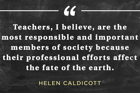 Inspirational Teacher Quotes  Reader's Digest