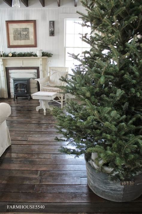 container christmass tree lancaster pa farmhouse 5540 galvanized container tree stand home trees