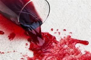 Enlever Tache De Vin Rouge : nos astuces pour enlever les taches de vin blog les grappes ~ Melissatoandfro.com Idées de Décoration