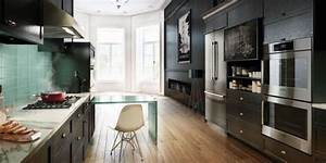 12 new kitchen trends 2018 latest kitchen appliance and With kitchen cabinet trends 2018 combined with hangout stickers