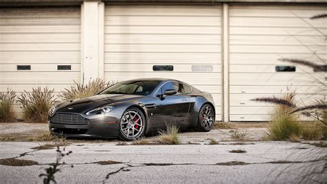 Martin Vantage Hd Picture by Great Aston Martin Vantage Wallpaper Hd Pictures