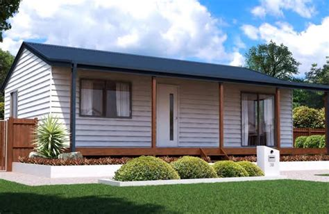 two bedroom house floor plans flat pack flats ibuild kit homes