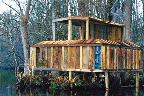 How To Build A Duck Blind On A Pontoon by Building A Duck Blind Images