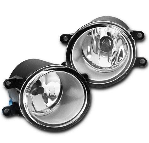 toyota venza fog light assembly toyota rav4 venza avalon 4runner lexus bumper fog light