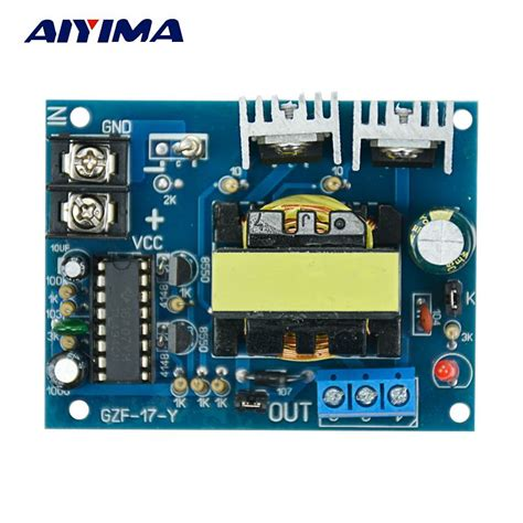Tl494 Inverter 12v 220v by Aiyima 12v To 0 110 220v Micro Inverter Tl494 100w