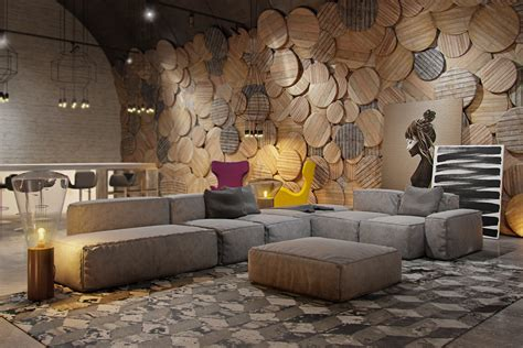 rustic wall ideas wall texture designs for the living room ideas inspiration