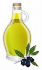 Clipart - Olive Oil