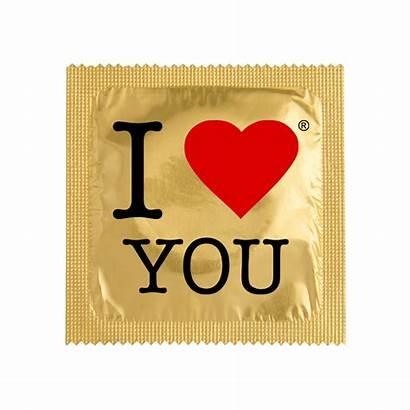 Condom Condoms Callvin Larger