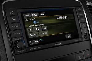Which Uconnect System Do I Have In My Jeep Compass