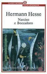libreria narciso narciso e boccadoro hesse hermann mondadori oscar