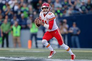 Alex Smith 5 Possible Trade Destinations For Chiefs QB In 2018