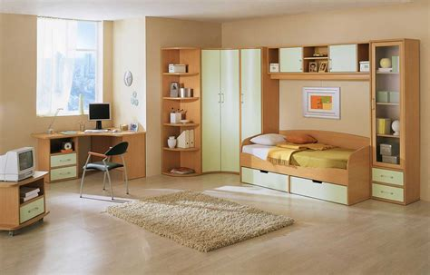 Childrens Bedroom Ideas For Small Bedrooms by Various Inspiring For Bedroom Furniture Design Ideas