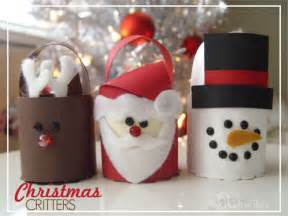 treat bucket ornament craft snob