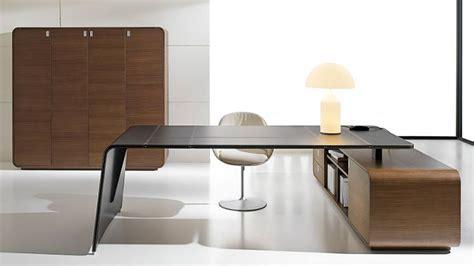 Scrivanie Moderne Per Casa by Scrivanie Moderne Soluzioni Di Qualit 224 Per Ambienti