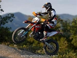 Permis B Moto : guide enduro pratique quelle moto tt 125 cm3 pour d buter avec le permis b motostation ~ Maxctalentgroup.com Avis de Voitures