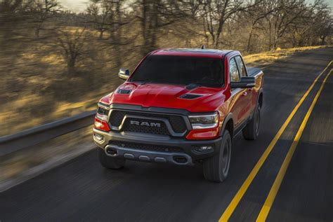 Dodge Ram Rebel 2020 by Will We Get A Hellcat Powered Ram Rebel Trx Is 2020 Or