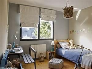 Chambre Garçon 10 Ans : chambres de gar on 40 super id es d co elle d coration ~ Teatrodelosmanantiales.com Idées de Décoration