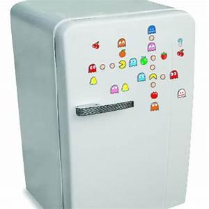 Acheter Un Frigo : aimants pour frigo pacman kas design distributeur de ~ Premium-room.com Idées de Décoration