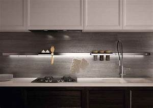 Beautiful Luci Led Sottopensili Cucina Images Ameripest