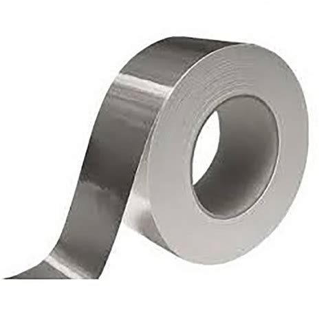 rockwool idenden  aluminium foil tape mm