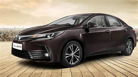 Toyota Corolla Altis Modification by 2019 Honda Civic Vs Toyota Corolla Altis Vs Hyundai