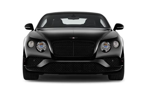 2017 Bentley Continental Gt Reviews And Rating
