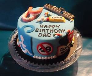 Mans 50th Birthday Cake   Funny 50th Birthday Cakes For ...