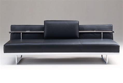 le corbusier canapé canapé lc5 mobilier intérieurs
