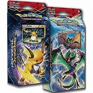 Pokemon Cards Starter Deck Amazoncom