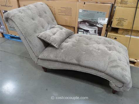 chaise but emerald fabric chaise lounge