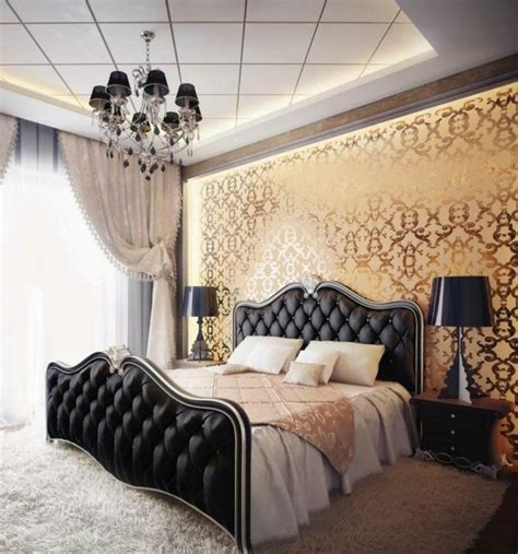 chambre style la chambre style baroque nos propositions en photos