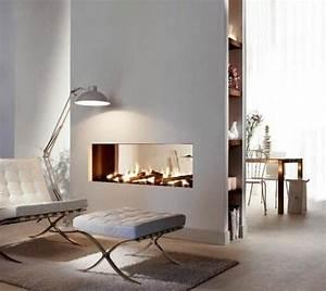 Stehlampe Skandinavisches Design : kamin einbauen eine funkzionelle entscheidung wohnideen decor home decor und future house ~ Orissabook.com Haus und Dekorationen