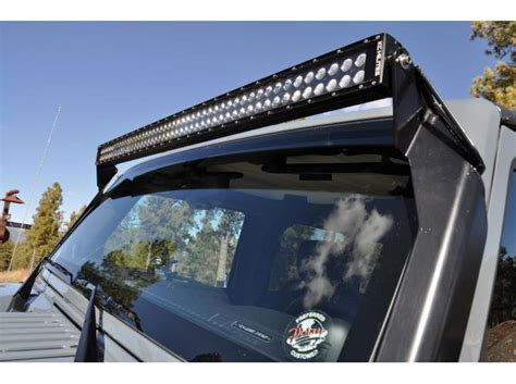 2016 ram truck 2500 kc hilites c series custom mount led